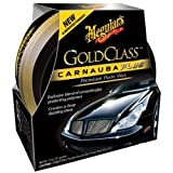 Meguiars? Gold Class Wax - Paste