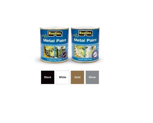rustins-vernice-metallizzata-ad-asciugatura-veloce-disponibile-in-vari-colori-e-tipi-argento-250-ml