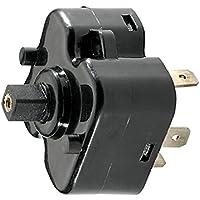 HELLA 6BG 008 844-007 Interruptor de luz intermitente