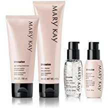 Mary Kay TimeWise Miracle Set (combination to oily)/ 4-piece set by