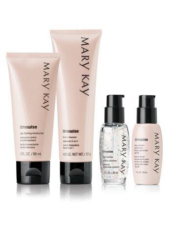 Mary Kay TimeWise Miracle Set (combinación/Oily)