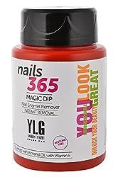 YLG Nails365 Dip in Nail Enamel remover, Nail Care, 60ml