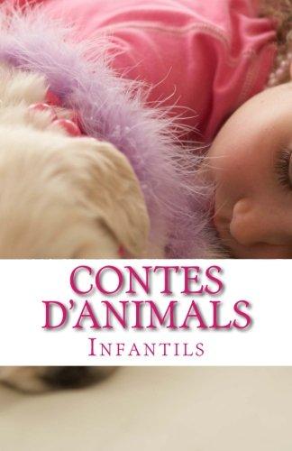 Contes d'Animals: Infantiles
