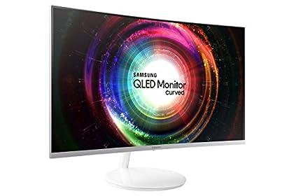 """Samsung C27H711 27"""" Wide Quad HD VA Monitor par..."""