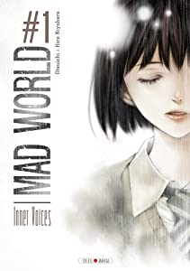 Mad World Edition simple Tome 1