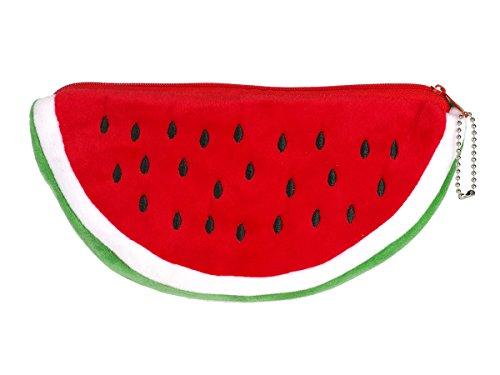 CoolChange süße plüsch Melonen Federtasche