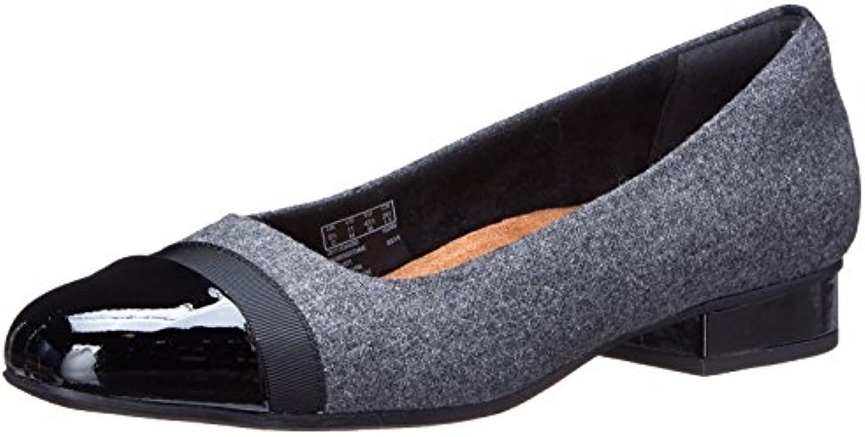 Clarks Women's Keesha Letztes Rosa Dress Pump 2018 Letztes Keesha Modell  Mode Schuhe Billig Online-Verkauf 54b209