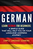 German: Learn...