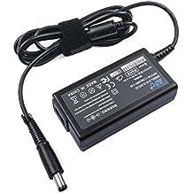 KFD 65W Adaptador Cargador portátil para HP Pavilion G6 DV6 DV7 DM4 G4 G7 DV3 DV4 DV5 G42 G62 DM1 DM1z G60 G50 G70 G72 DV3000 DV3100 DV3500 HP Compaq Presario CQ42 CQ45 CQ56 CQ60 CQ70 CQ40 CQ50 HP Probook 4510s 4515s 4520s 4530s