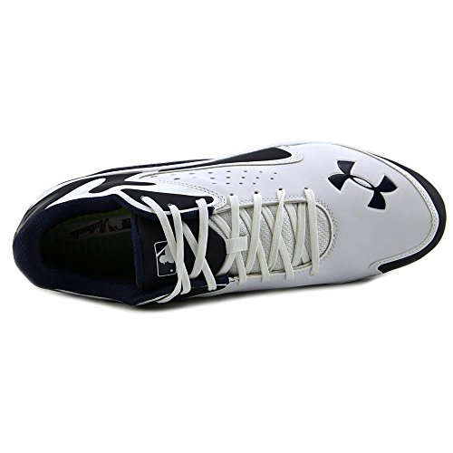 Under Armour Yard Low St Synthétique Baskets wht-mdn