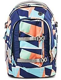 Satch pack Mochila escolar II 48 cm compartimento portátil