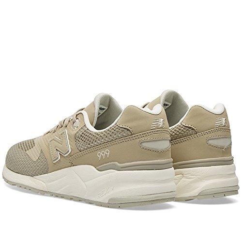 NEW BALANCE - MRL999CC, Sneaker Uomo Beige