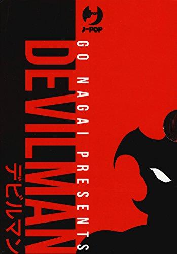 Devilman: 1-5