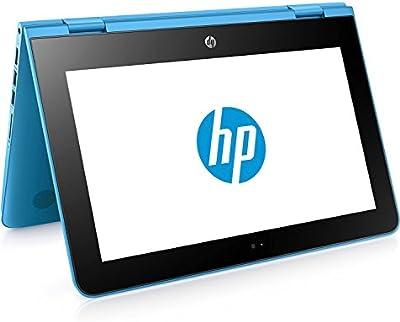 HP x360 11-ab001ns - Ordenador Portátil Convertible de 11.6