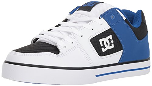 DC Shoes Pure Mens Shoe D0300660, Baskets mode homme