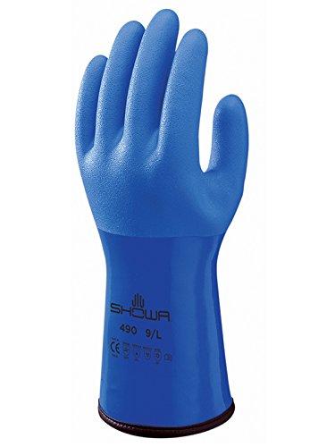 guanti dielettrici Showa guanti sho490-l No. 490isolato guanto