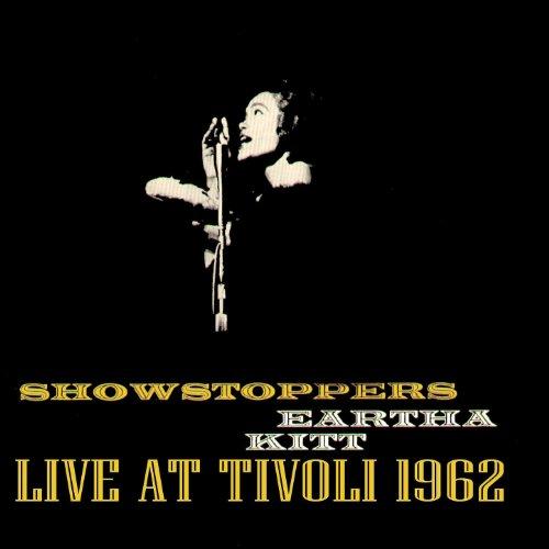 Eartha Kitt Live at Tivoli 1962