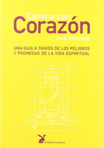 Camino Con Corazon por Jack Kornfield
