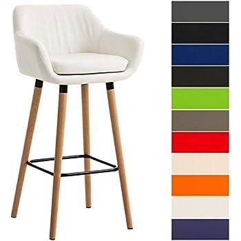clp tabouret de bar grant similicuir chaise haute de bar. Black Bedroom Furniture Sets. Home Design Ideas