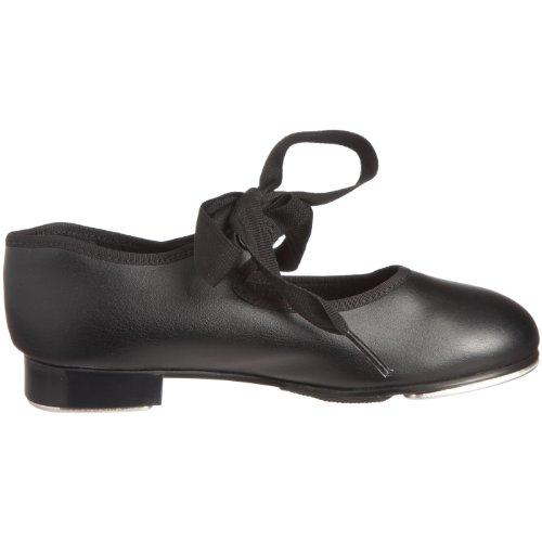 Chaussures de claquettes 925C TYETTE Enfant - Capezio Noir