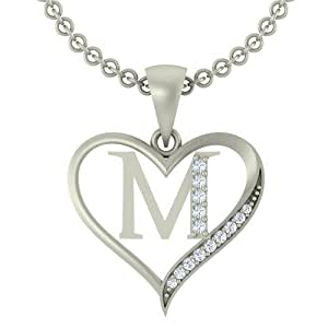 0bb7adbe1c729 Jewellery  ›  Women  ›  Pendants  ›  Kanak Jewels Initial Letter