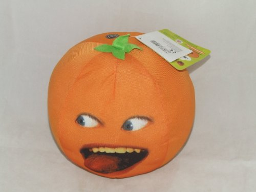 annoying-orange-8-talking-soft-plush-toy-with-sticking-out-tongue-exclusive-qr-code