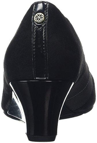 Van Dal Candor, Escarpins femme Noir - Noir