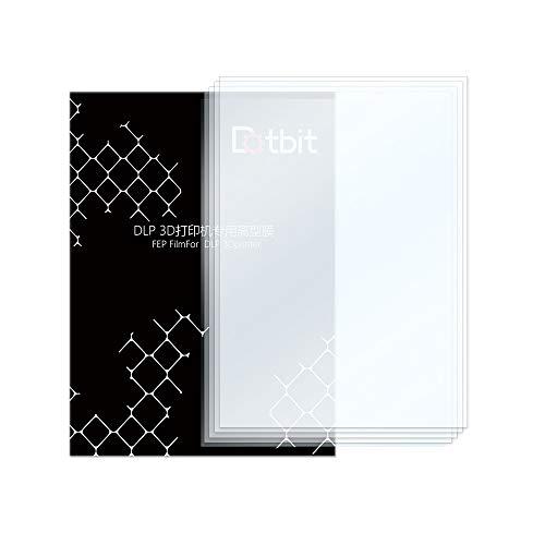 Aibecy Dotbit Professional FEP Film Sheet 200 * 140mm
