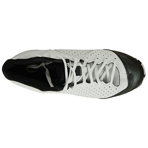 adidas Herren Nxt Lvl Spd Iv Flip-Flops Weiß / Schwarz (Ftwbla / Negbas / Ftwbla)