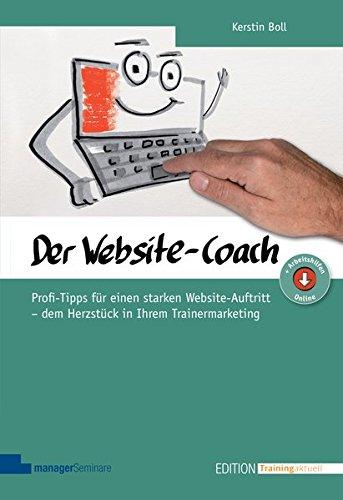 Website-Coach (Edition Training aktuell)