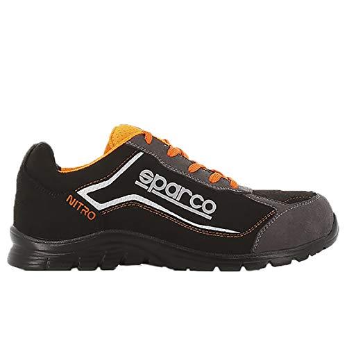Sparco Zapatilla Seguridad Nitro S3-SRC