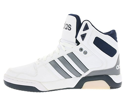 on feet at various styles clearance sale clearance adidas neo bb9tis high top sneaker herren 1146c 05591