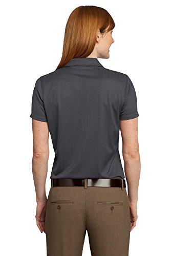 Autorité portuaire femmes Patte T-Shirt de Sport style ouvert grey smoke