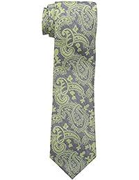 Tommy Bahama Men's Urban Island Paisley Tie