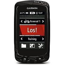 Garmin Edge 810 Pack Performance - Ordenador para bicicletas