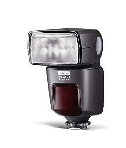Metz mecablitz 52 AF-1 für Canon Kameras (DSLR und CSC) | Top Blitzgerät mit E-TTL, Leitzahl 52, HSS (High Speed Sync), Touch-Display etc.