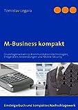 M-Business kompakt: Grundlagenwissen zu Kommunikationstechnologien