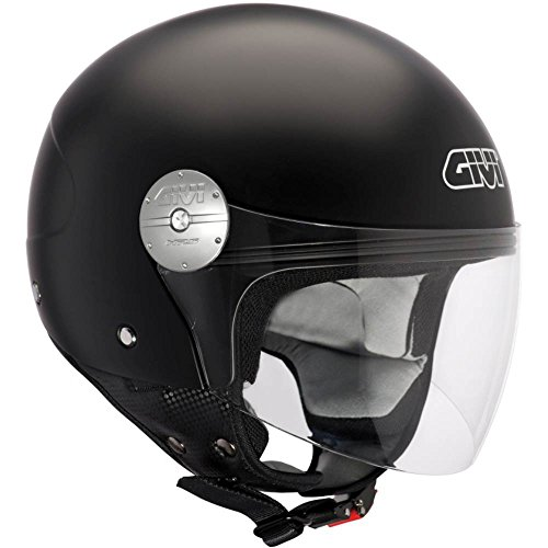 Givi 10.7 Mini-J Matt Black tg. M