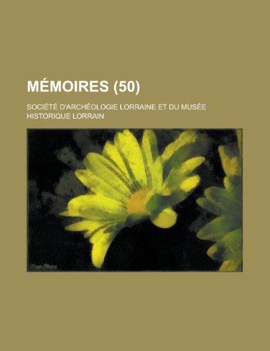 Memoires (50)