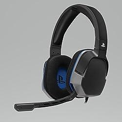 Sony Casque LVL 3 pour PS4 stéréo