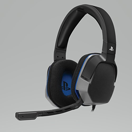 Afterglow LVL 3 Stereo Headset for PS4 Best Price and Cheapest
