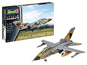 """Revell- Tornado ECR Tigermeet 2018"""", Escala 1:72 Kit de Modelos de plástico, 1/72 (03880 3880"""