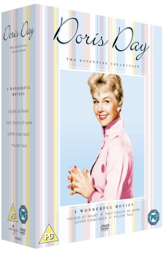 doris-day-essential-collection-dvd