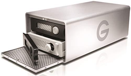 G-Technology G-Raid Thunderbolt 3 - Sistema Almacenamiento