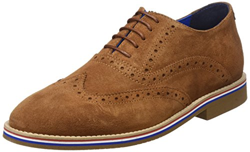 De Ganso Cordones El Zapatos Para Oxford HombreMarróncuero Eu Único42 sQxthrCd