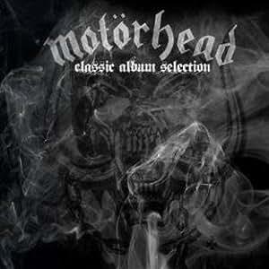 Classic Album Selection (Coffret 6 CD)
