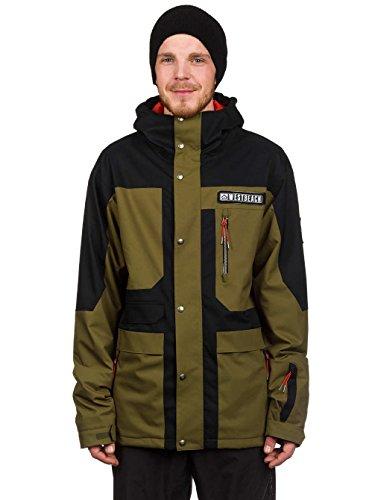 Westbeach Herren Snowboard Jacke Temple Jacket