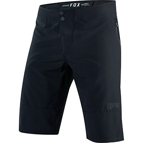 FOX Bike-Short Altitude, Black, Größe 32