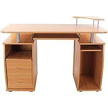 Mesa escritorio ikea for Mesa ordenador amazon