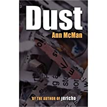 [Dust] (By: Ann McMan) [published: December, 2011]